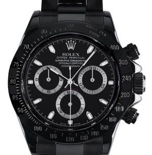 Very High End: Bamford & Sons Limited Edition Rolex Daytona Cosmograph