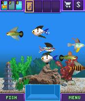 Fish tycoon mobile faq for Fish tycoon 2 breeding chart