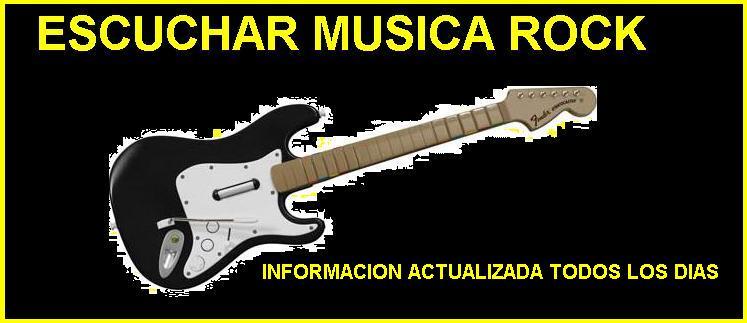 Escuchar Musica Rock|Musica Latina|Buena Musica|Videos Musicales|Musica|Musica Rock|Letras