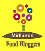 food blogging from the midlands?