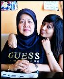 She is Mama
