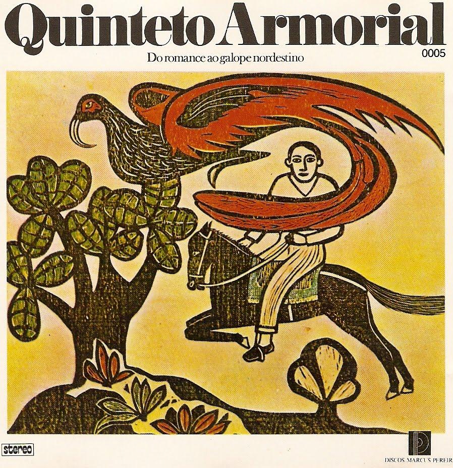 Quinteto Instrumental De Musica Moderna Ritmo Cubano