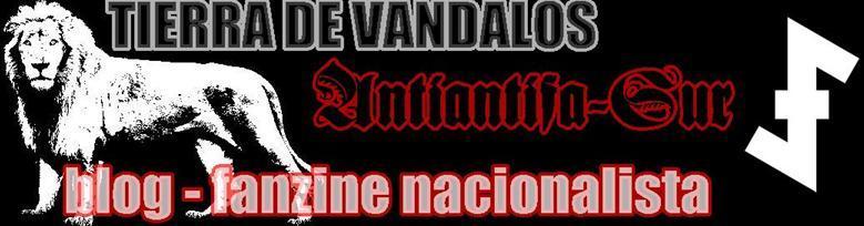 Vandalucia Resiste ©