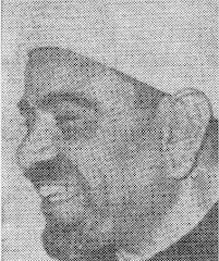 الشيخ محمد فرغلي جزار الانجليز