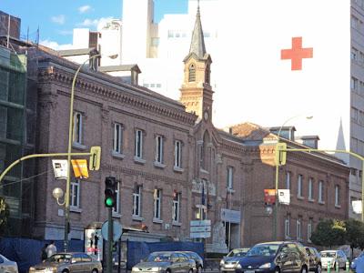 formacion madrid cruz roja: