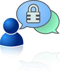 a secure Instant Messenger
