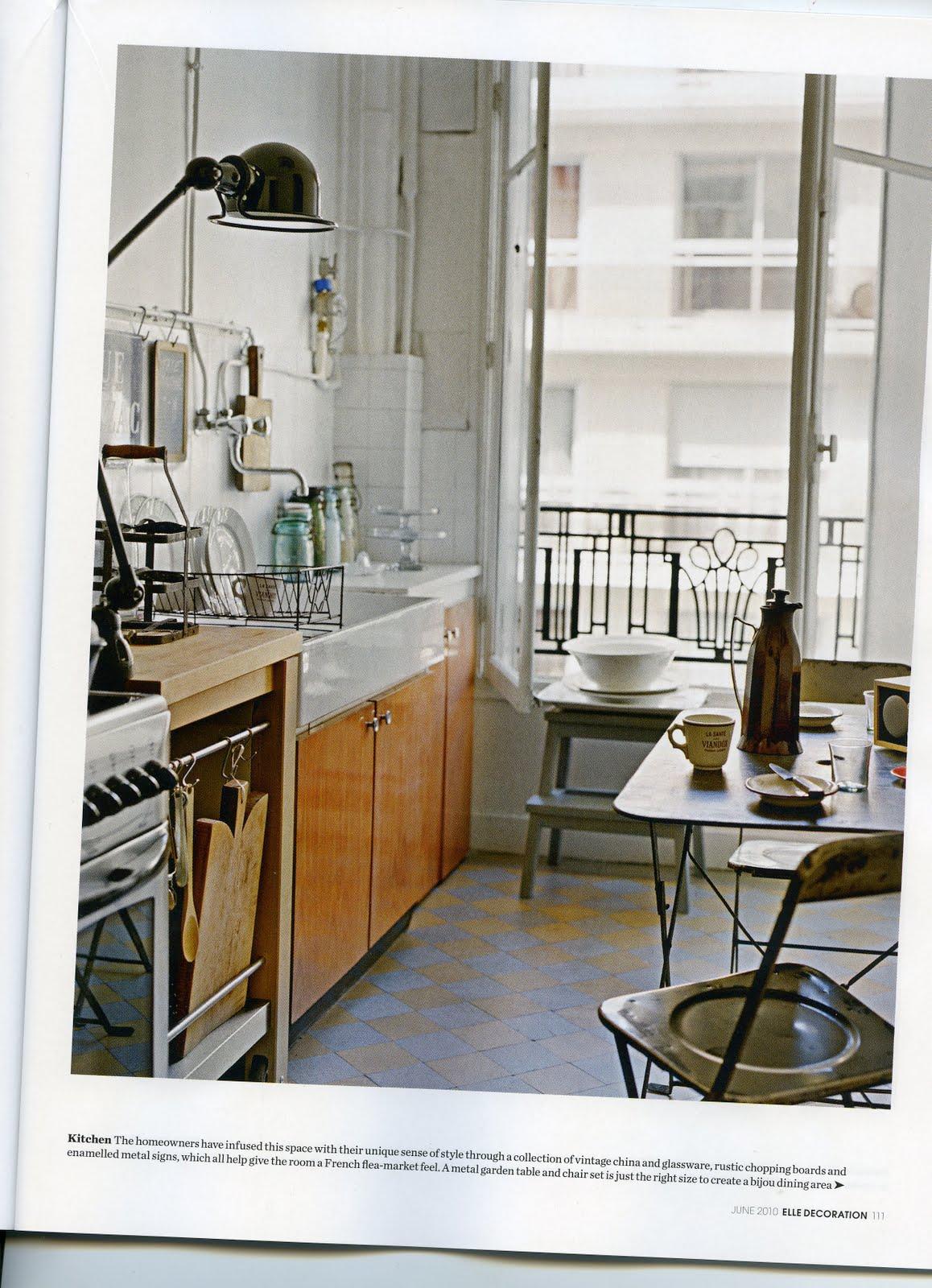 Indigoalison Parisian Lifestyle Envy