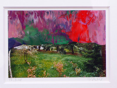 Richter on Gerhard Richter