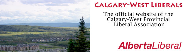Calgary-West Liberals