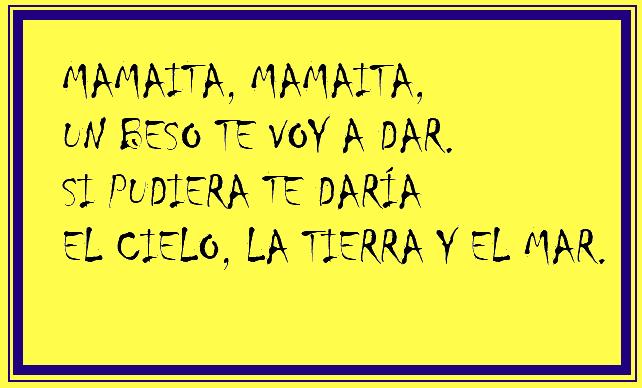 Poemas Para La Madre
