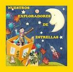 NUESTRO EXPLORADORES DE ESTRELLAS