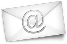 Send ein e-post om det er noko du lurer på eller har tilbakemelding på!