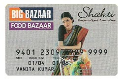 loyalty programs in indian retail
