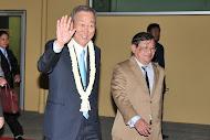 Cambodia Visit October 26-28, 2010