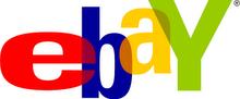 Visit Me On eBay!