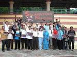 KEMPEN SELAMATKAN MALAYSIA BERJAYA DILANCARKAN 26 MAC JUMAAT STDM KKB