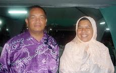 Bersama YB Pn Zuraida Kamaruddin, Ketua Wanita PKR