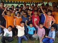 kem motivasi @ smart 18-20 Dis 2009 Surau Desa Anggerik, Serendah