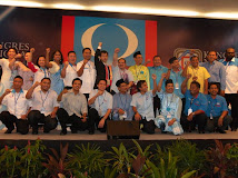 BARISAN PIMPINAN BARU AMK 2010/2013