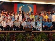 BARISAN PIMPINAN BARU AMK 2010/2013