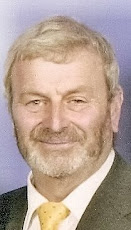 Alan Iain Cameron