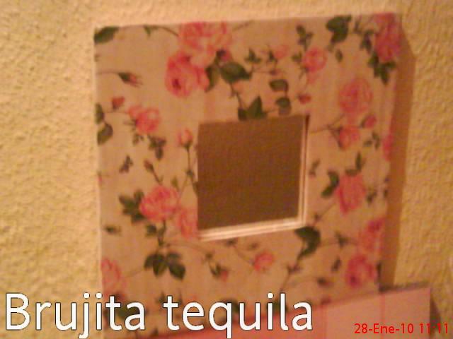 Espejo de rosas