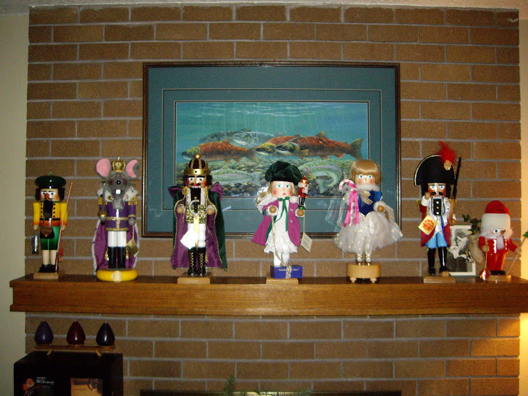 Steinbach Nutcrackers