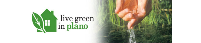 Live Green in Plano