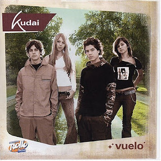 de canciones y videos de kudai:
