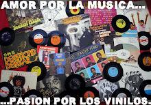 Love of  Vinyl