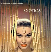 Exotica LP