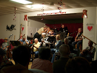 Click for Larger Image of Jam Session