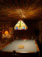 Click for Larger Image of the Pool Room