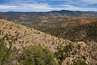 Click for Larger Image of New Mexico Scenery