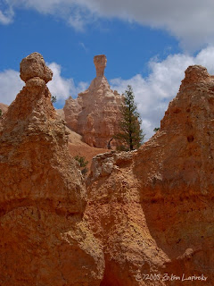 Click for Larger Image of Bryce Canyon