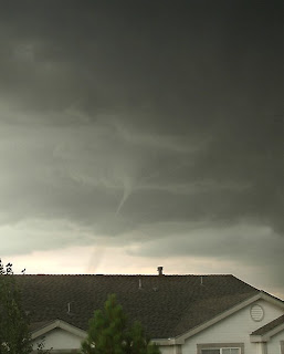 Click for Larger Image of Tornado