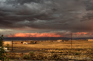 Click for Larger Image of Sky After The Storm