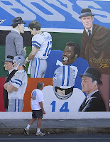 Click for Larger Image of Mural Detail