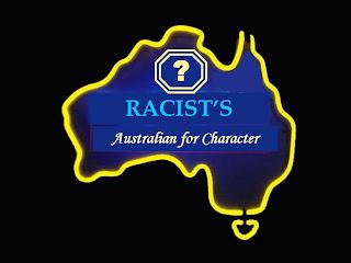 Racist Australia