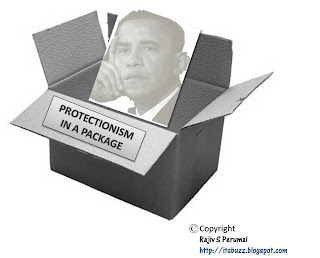 Barrack Obama Protectionism