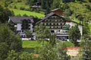 Golfhotel Scesaplana : Brandnertal Vorarlberg : Österreich Tennishotel