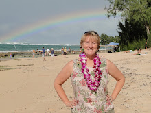 Aloha from Rose. Drop a comment, say hello!
