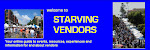 Starving Vendors website