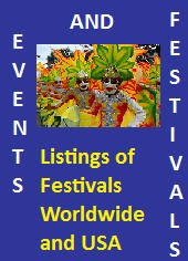 Events and Festivals