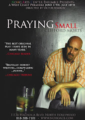 Praying Small - NoHo Ace - June 10-July 18, 2010