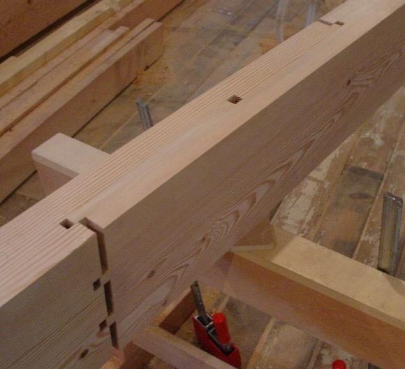 Woodwork Japanese Carpentry Techniques PDF Plans