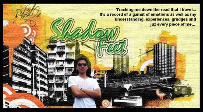 ShadowFeet
