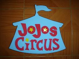 MOTIVO: JOJOS CIRCUS