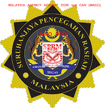 Suruhanjaya Pencegahan Rasuah Malaysia (MACC)