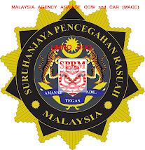 Suruhanjaya Pencegahan Rasuah Malaysia (MACC)
